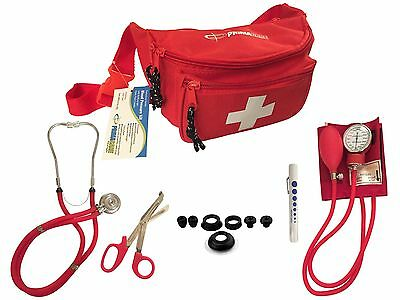 Professional Series Blood Pressure Kit with in Fanny Pack Combo