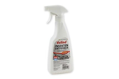 VELIND Anti-insectes 500 ml