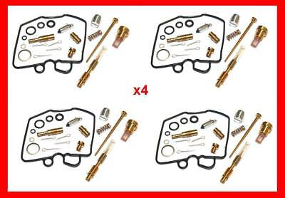 KR Vergaser Reparatur Satz x4 HONDA GL 1100 D Goldwing ... Carburetor Repair Set