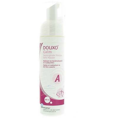 Douxo Calm Foam Mousse 200ml (6.8 oz) Premium Service, Fast Dispatch