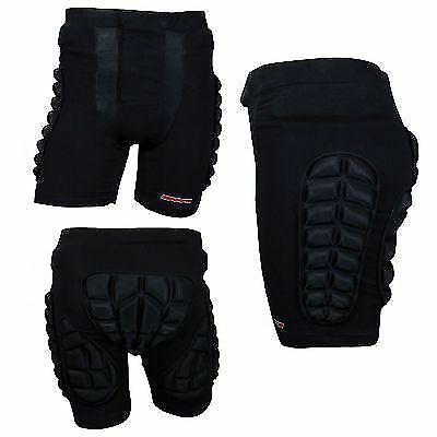 MOTO-X GP-PRO PROTECTOR SHORTS  Motocross MX Inner Impact Short Armour NEW