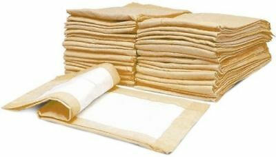 12 - Underpad 30 X 36, HEAVY ABSORBENCY, Disposable, Chux Puppy Pad Sta-Put 959