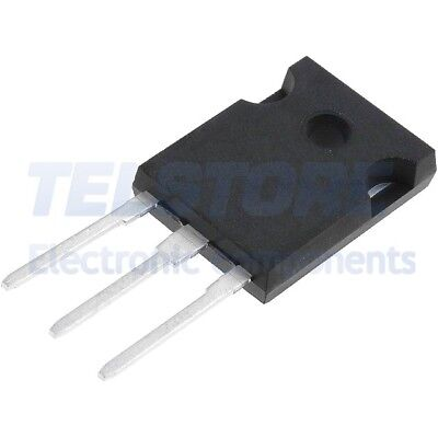 1pcs IGW15N120H3 Transistor IGBT bipolare 1,2kV 30A 217W PG-TO247-3 Serie H3 INF