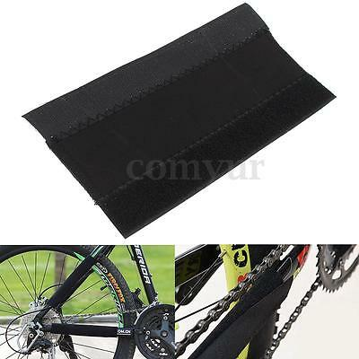 2x Cycling Bicycle Bike MTB Frame Chain Stay Protector Guard Nylon Cover Pad NEW