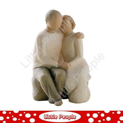 Willow Tree - Anniversary Collectable Gift Figurine NEW