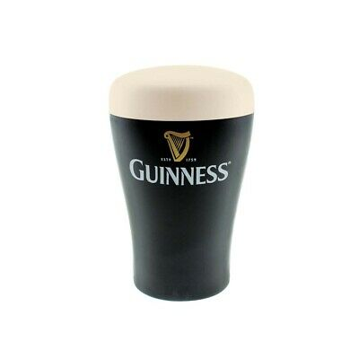 Guinness Stress Pint, Relieve The Stress Of The Day Away In The Shape Of A Pint