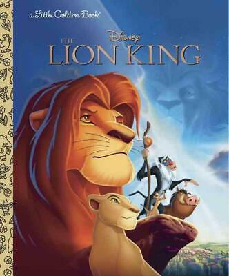 The Lion King (Disney the Lion King) by Justine Korman (English) Hardcover Book