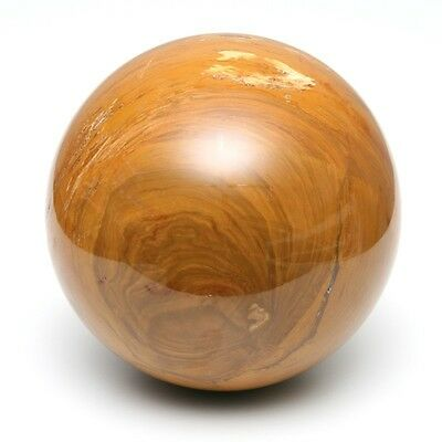 CLEARANCE - Jasper Crystal Sphere 4cm (approx.) - Free Postage