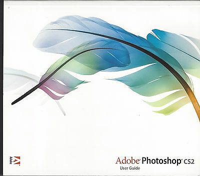adobe photoshop cs2 user guide softcover 9 00 picclick rh picclick com Adobe Illustrator CS5 Adobe Illustrator CS6