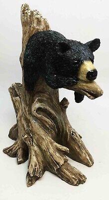 bear branch black singles The lake collection marshmallow salt and pepper shakers smokey the bear  sitter rv there yet mug lake collection camper decor.