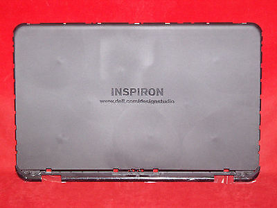 """Genuine Dell (Wf34D) """" New """" Inspiron 15R N5110 Switchable Lcd Back / Base New"""