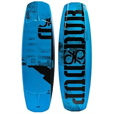 Double Up 'DUB' 138cm Wakeboard 2015 - Brand NEW