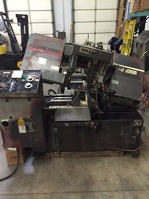 Peerless HB-1010A Automatic Bandsaw
