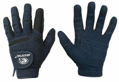 """Ladies Bionic Aquagrip Golf Glove Left Hand for RIGHT HANDED Golfers """"New"""""""