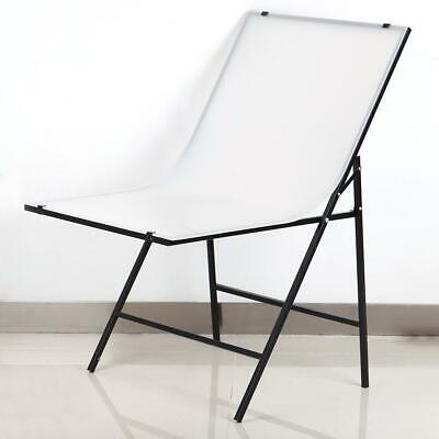 Foldable Shooting Table 60x100cm - Photographic Studio White Background Product