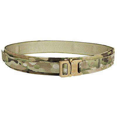 Condor US1019 Multicam/Medium MOLLE PALS Modular Steel COBRA Buckle Gun Belt
