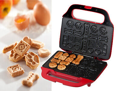 Dog-Cookie-Maker - Hundekuchen Hundekekse Hundesnack selber backen