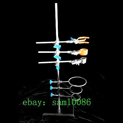 Lab Clamp,flask clamp,condenser clamp,stands Laboratory Stands,support,600mm