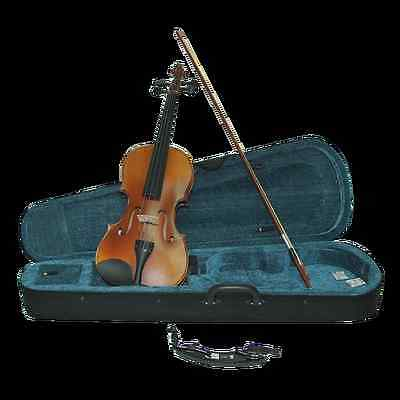Beginners 4/4 Violin Outfit - Top quality Student Full Size violin set