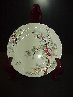 Booths Chinese Tree Salad Plate