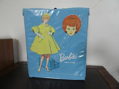 1963 Barbie doll carry case - Vintage