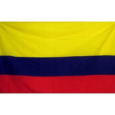 Colombia 3 x 5' Banner National Flag 90cm x 150cm