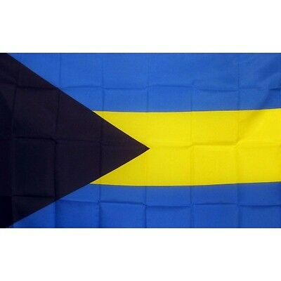Bahamas 3 x 5' Banner National Flag 90cm x 150cm