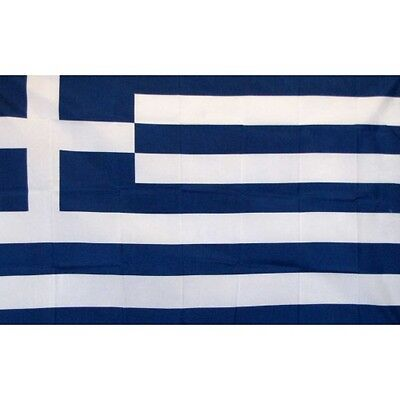 Greece 3 x 5' Banner National Flag 90cm x 150cm