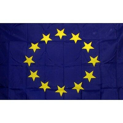 European Union 3 x 5' Banner National Flag 90cm x 150cm