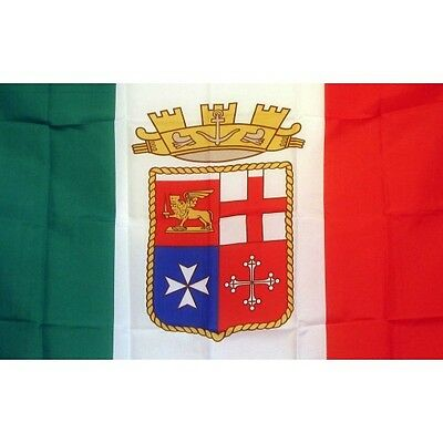 Italy Royal 3 x 5' Banner National Flag 90cm x 150cm