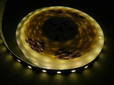 LED Strip HIGH CLASS 5 Meter 300 LED 5050 warmweiß 21.0-21.6 Lm/LED super hell