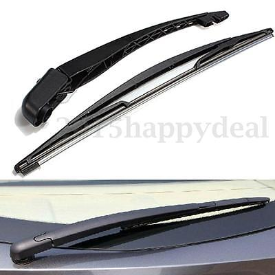 Windscreen Rear Wiper Arm and Blade For Vauxhall Corsa C MKII 2 00-06 Hatchback