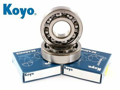 Suzuki RM 250 2003 - 2004 - Genuine Koyo Mains Crank Bearings Set