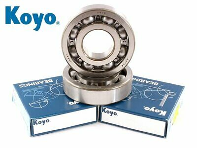 Yamaha YZ 250 1988 - 1997 - Genuine Koyo Mains Crank Bearings Set