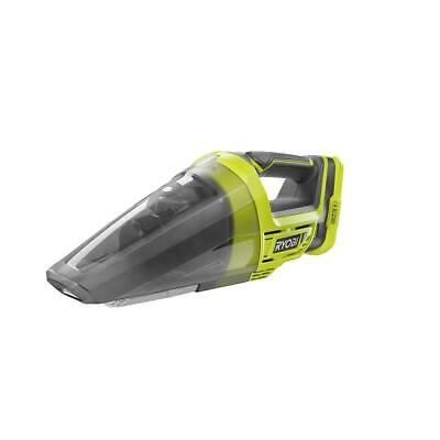 Ryobi P7131 18-Volt ONE+ Lithium-Ion Cordless Hand Vacuum (Tool-Only) New in Box
