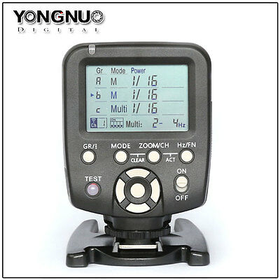 YONGNUO YN560-TX Flash Controller for Nikon