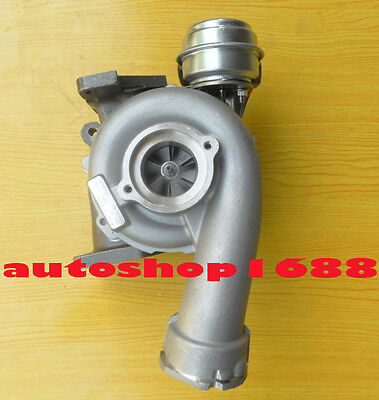 VW T5 Transporter 2.5 TDI AXE 174HP 128KW 720931 070145701H/A Turbo turbocharger