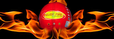 1.3KG Elide Home Dry Fire Extinguisher Ball Car auto Extinguisher fireprotection
