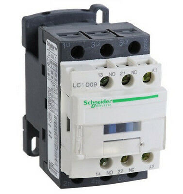 Schneider TeSys D Contactor LC1D50B7C Coil AC24V 50A New in box
