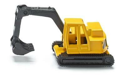 Excavator - Toy Vehicle - Siku
