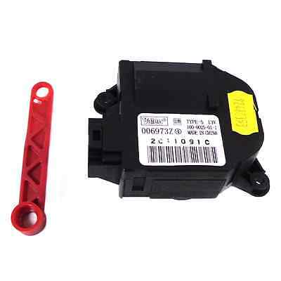 Vauxhall Vectra C Signum Air Con Servo Motor With Rod For Manual Air-Con