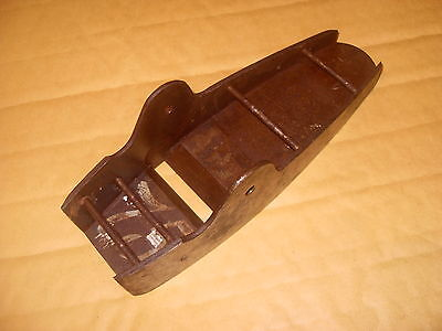 Norris Plane Casting Body - Marked 75 - As Photo's