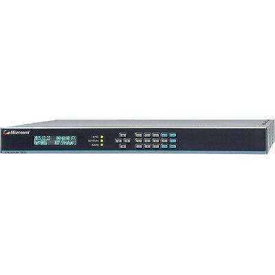 NEW Microsemi Frequency Time 090-15200-602 SyncServer S600 Network wOCXO