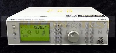 Fluke Philips PM5139 20 MHz Programmable Function Generator