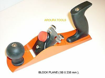 WOOD PLANE (50 X 235 mm ) - BRAND NEW.