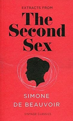 NEW - The Second Sex (Vintage Feminism Short Edition) (Paperback) - 1784870382