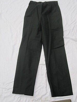 Trousers Female Mediumweight,Royal Ulster Constabulary,RUC,Size 30R  Waist 76cm