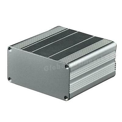 Aluminum PCB instrument Box Enclosure Case Project electronic 100*99.6*43.8 GBNG