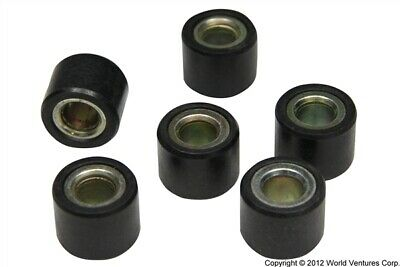 Roller Weights Stock Set 18 X 14 / 13.5g (Set of 6) for GY6 150cc Scooters