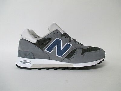 NEW BALANCE M1300GGO - USA 1300 (Grey   Navy   Orange) MENS 7.5 ... c9a96e3545